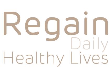 Regain Daily Health Lives