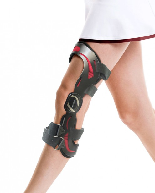 391f66059f Dicarre ACL Hinged Knee Brace | Dicarre Sports Medical Brace