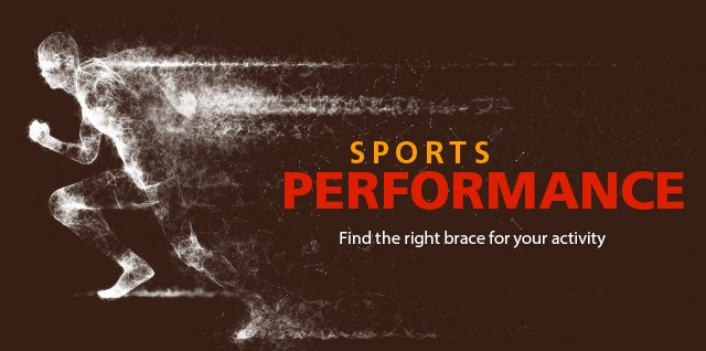 sport brace support